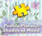 Игра Puzzle Pieces 2: Shades of Mood