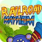Игра Railroad Mayhem