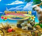 Игра Rainbow Mosaics 14: Hawaiian Vacation