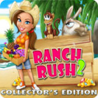 Игра Ranch Rush 2 Collector's Edition