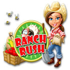 Игра Ranch Rush