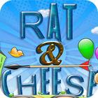 Игра Rat and Cheese