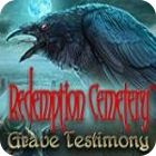 Игра Redemption Cemetery: Grave Testimony Collector's Edition