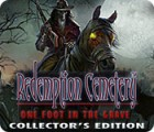 Игра Redemption Cemetery: One Foot in the Grave Collector's Edition
