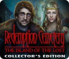 Игра Redemption Cemetery: The Island of the Lost Collector's Edition