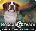 Игра Rescue Team 6. Collector's Edition
