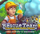 Игра Rescue Team: Danger from Outer Space! Collector's Edition