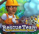 Игра Rescue Team: Danger from Outer Space!