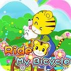 Игра Ride My Bicycle