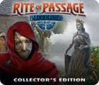 Игра Rite of Passage: Bloodlines Collector's Edition