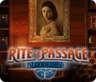 Игра Rite of Passage: Bloodlines