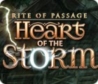 Игра Rite of Passage: Heart of the Storm