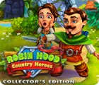 Игра Robin Hood: Country Heroes Collector's Edition