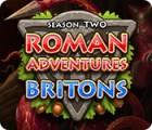 Игра Roman Adventures: Britons - Season Two