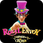 Игра Royal Envoy: Campaign for the Crown Collector's Edition