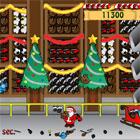 Игра Santa Caught Christmas