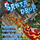 Игра Santa Drop