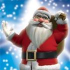 Игра Santa's Christmas Dress Up