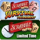 Игра SCRABBLE Cubes