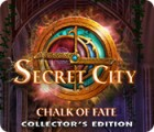 Игра Secret City: Chalk of Fate Collector's Edition