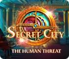 Игра Secret City: The Human Threat