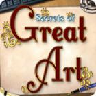 Игра Secrets of Great Art