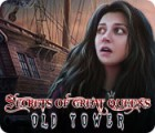Игра Secrets of Great Queens: Old Tower