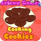 Игра Selena Gomez Cooking Cookies