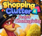 Игра Shopping Clutter 4: A Perfect Thanksgiving
