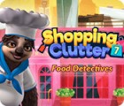 Игра Shopping Clutter 7: Food Detectives