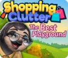 Игра Shopping Clutter: The Best Playground