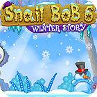 Игра Snail Bob 6: Winter Story
