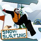 Игра Snow Surfing
