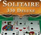 Игра Solitaire 330 Deluxe