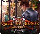 Игра Solitaire Call of Honor