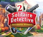 Игра Solitaire Detective 2: Accidental Witness