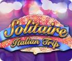 Игра Solitaire Italian Trip