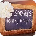 Игра Sophia's Healthy Recipes