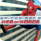 Игра Spiderman 2 Web Of Words