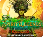 Игра Spirit Legends: The Forest Wraith Collector's Edition