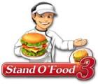 Игра Stand O'Food 3