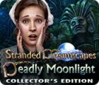 Игра Stranded Dreamscapes: Deadly Moonlight Collector's Edition