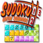 Игра Sudoku: Latin Squares