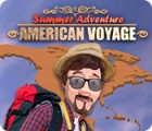 Игра Summer Adventure: American Voyage