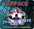 Игра Surface: Project Dawn Collector's Edition