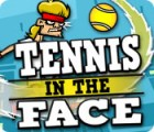 Игра Tennis in the Face