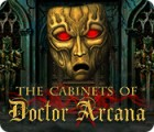 Игра The Cabinets of Doctor Arcana