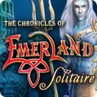 Игра The Chronicles of Emerland: Solitaire