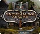 Игра The Enthralling Realms: The Blacksmith's Revenge
