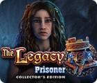 Игра The Legacy: Prisoner Collector's Edition